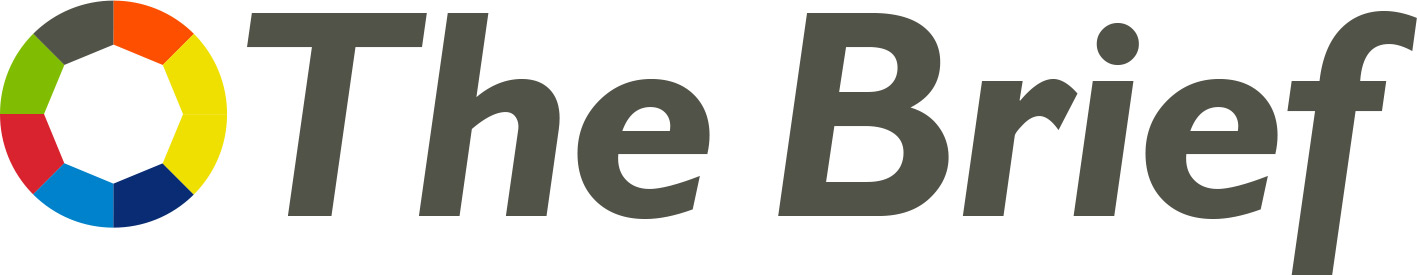 The Brief Logo