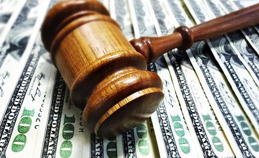 Land, Money Legislature title=